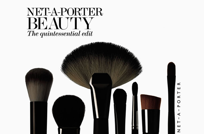 Net-A-Porter: From Fashion To Beauty.
