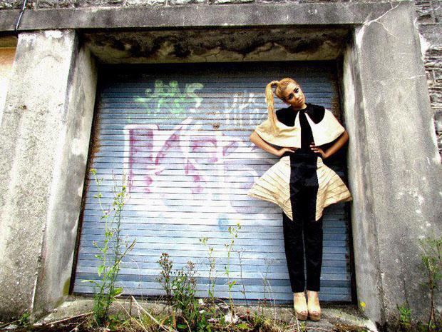 High Street Fashion Week Presents Lili-Marie La Touche Boutique.