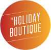 High Street Fashion Week Presents The Holiday Boutique.