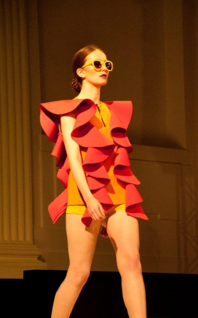 Norwich Gala Fashion Show – Part Three.