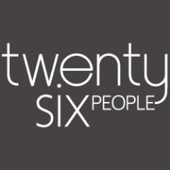 26peopleclothing logo