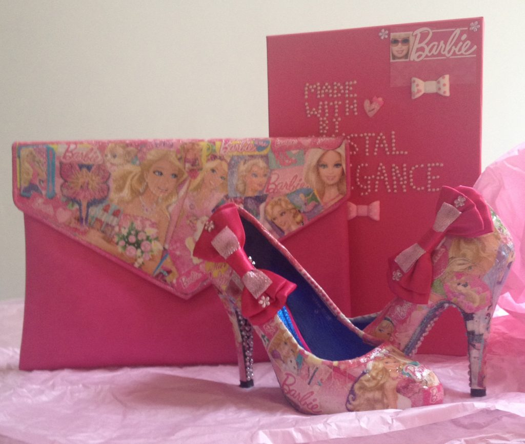"""I'm a Barbie Girl!"" – Part 2"