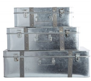 Factory Storage Trunks