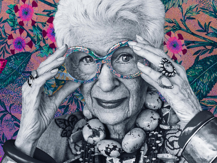 Iris Apfel Documentary