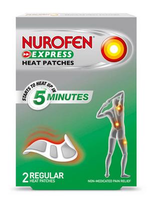 Nurofen Heat Patches Review*