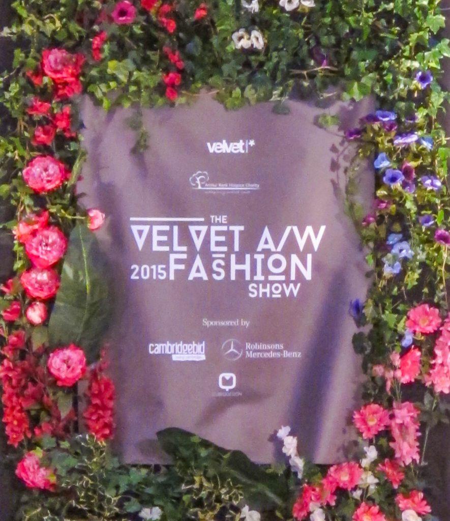 Velvet Magazine Fashion Show: The Enchanted Forest