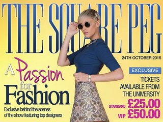 Square Peg Fashion Show
