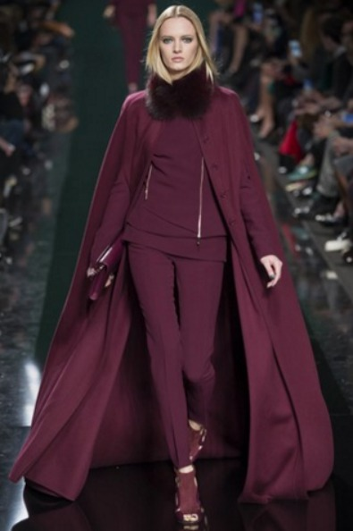 How To Wear The Cape