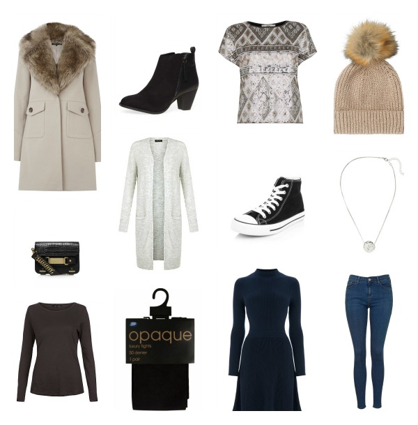What To Pack For A Winter Weekend Getaway