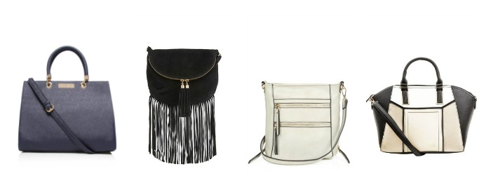 The Handbag Edit