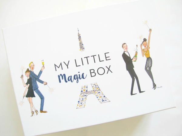 magic box 1