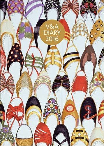 Fashion Diaries For 2016