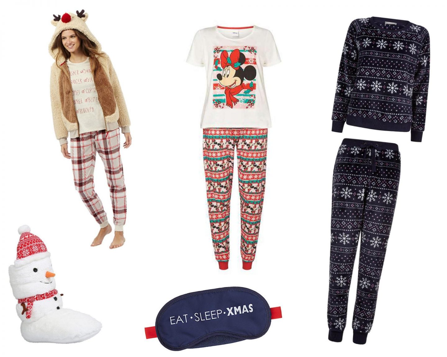 The Best Christmas PJs