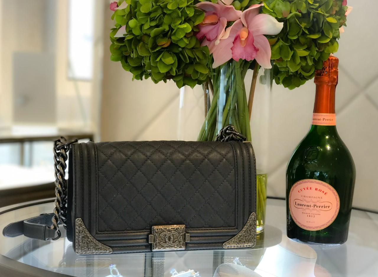 Are Designer Handbags Worth The Money?