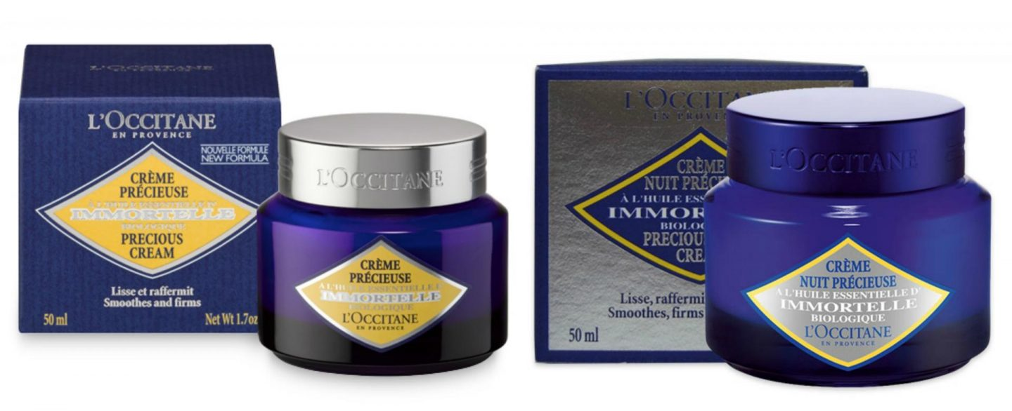 Anti-Aging Skincare Wish List With L'Occitane