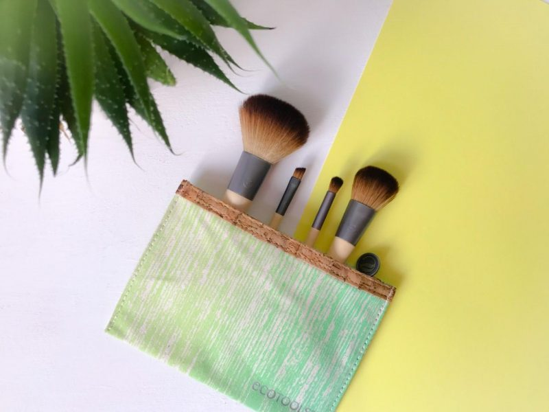 Can You Buy A Good Quality Makeup Brush Set For Under £20 -