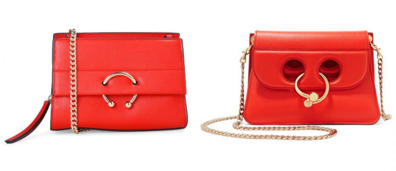 Affordable Designer Handbag Dupes From Mango