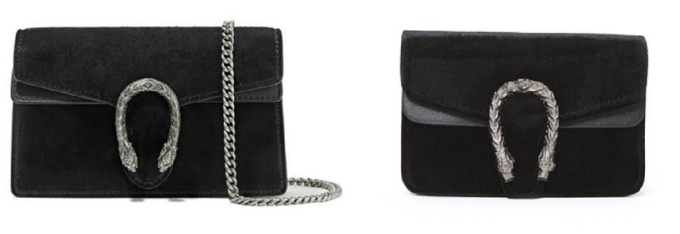 The Best Gucci Handbag Dupes