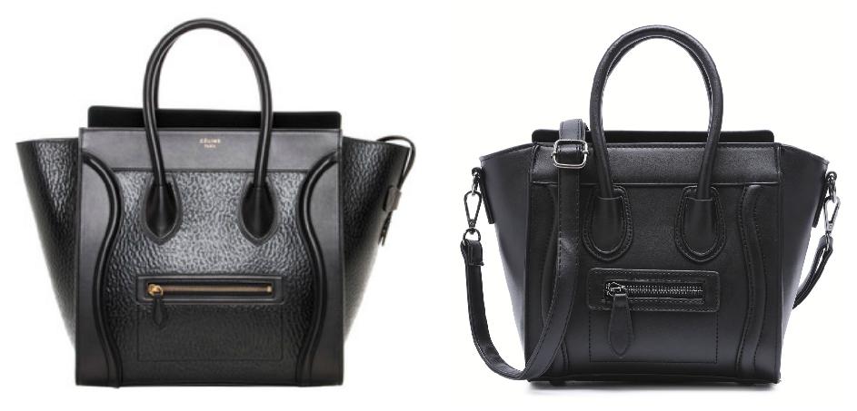 SheIn Designer Dupe Handbags