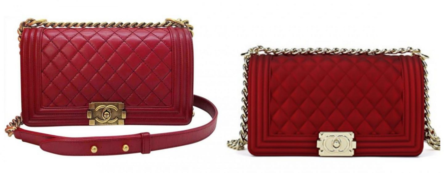 The Best Chanel Handbag Dupes