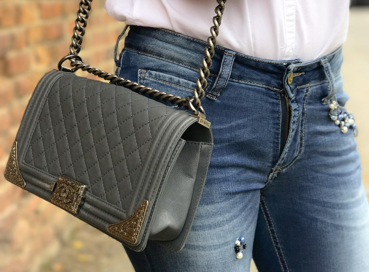 The Best Designer Bags To Invest In