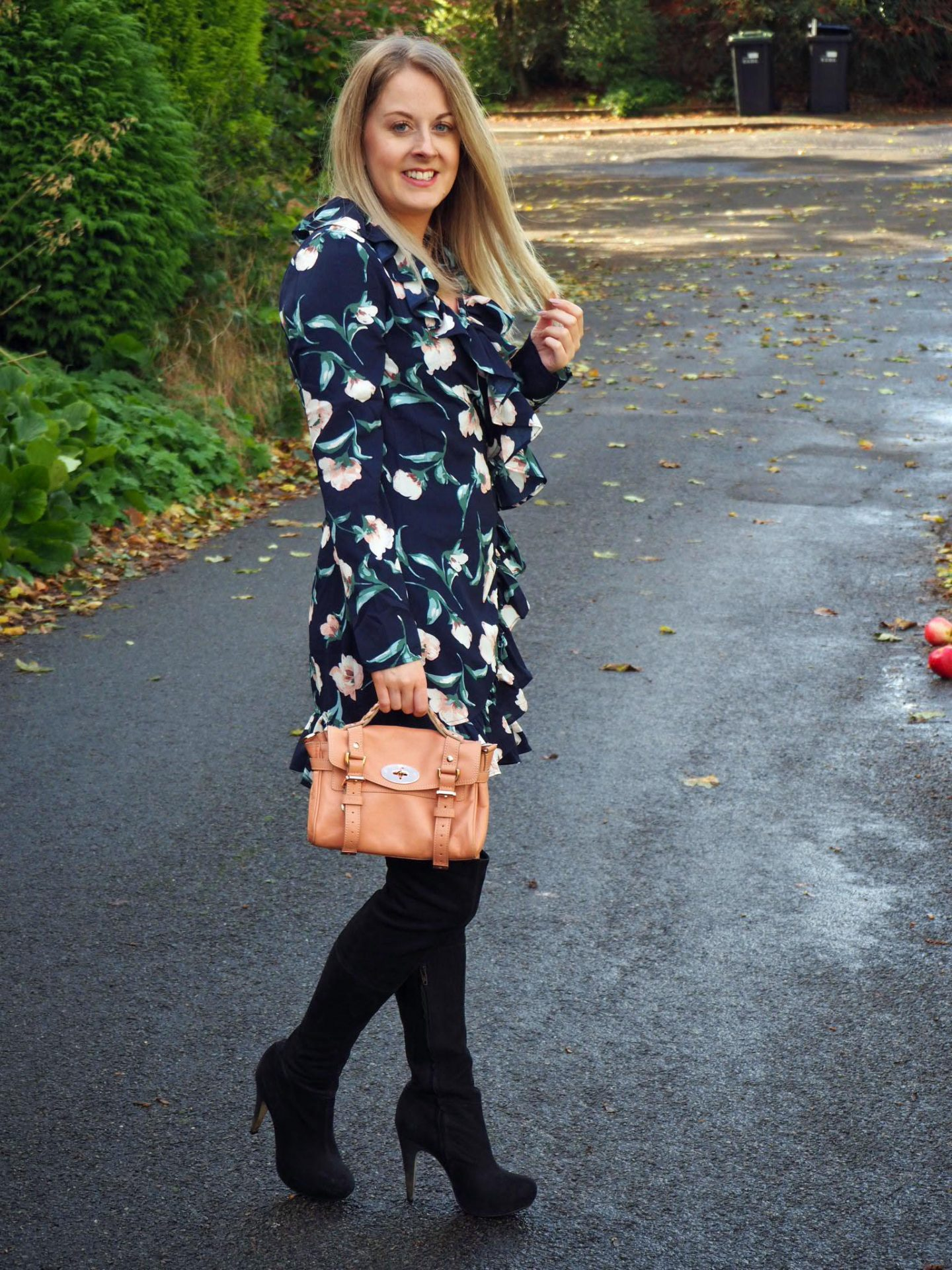 Styling Up Three Dresses from Pretty Little Thing