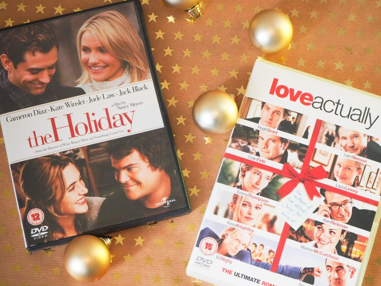The Most Stylish Christmas Movies